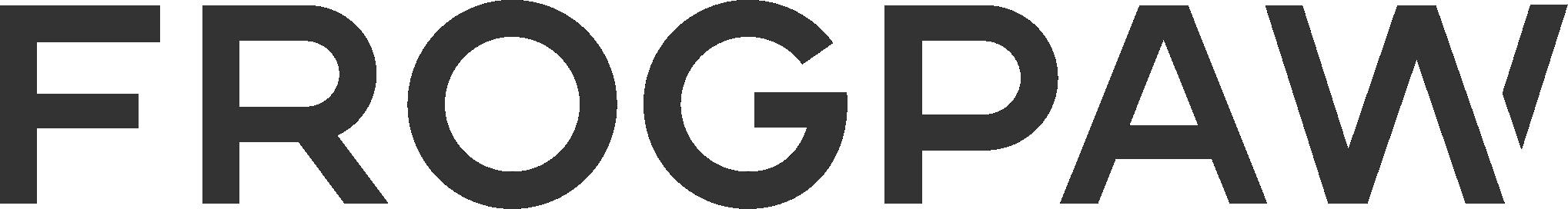 frogpaw logo