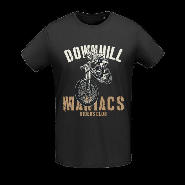 Downhill maniacs