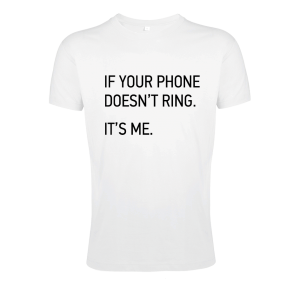 IF YOUR PHONE DOESNT RING