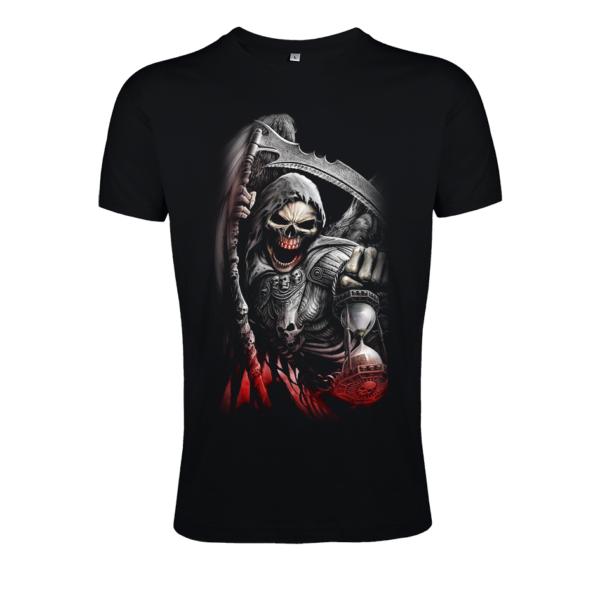 Reaper's skull