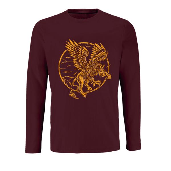 Μακρυμάνικο Τ-shirt