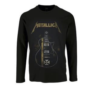 Hetfield's guitar (Metallica)