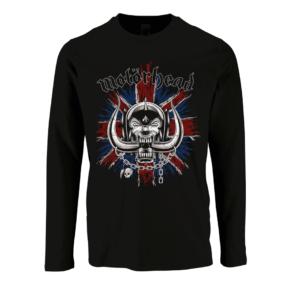 T-shirt με μακρύ μανίκι Motorhead