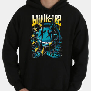 Blink 182 (20 years)